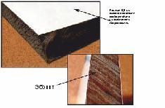 Сантехнические перегородки с эбонитовым наполнением