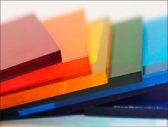 Цвет поликарбонат цветной 02