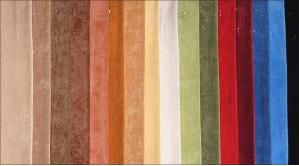 Отделочные ткани